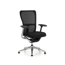 Zody | Conference chairs | Haworth