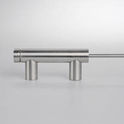 stangenspanner ps 1 duschvorhangstangen von phos design architonic. Black Bedroom Furniture Sets. Home Design Ideas