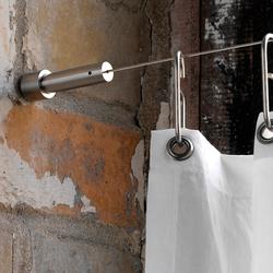 seilspannsysteme seilspanngarnituren von phos design. Black Bedroom Furniture Sets. Home Design Ideas