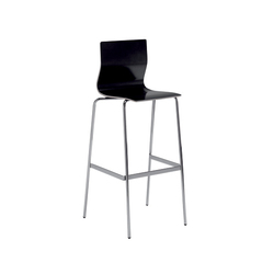Adam bar stool | Tabourets de bar | Materia