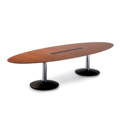 Agenda conference table | Conference tables | Materia
