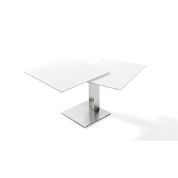 Mondial | 1130-II | Dining tables | Draenert