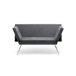 Avec sofa | Canapés d'attente | Materia