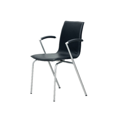 G2 | Visitors chairs / Side chairs | Four Design