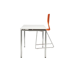Four Learning | Individual seminar tables | Four Design
