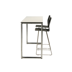 Four Standing | Bar tables | Four Design