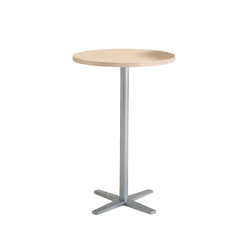 Centrum table | Tables mange-debout | Materia
