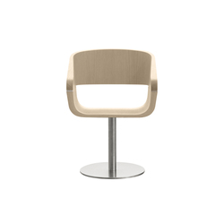 Apple 764 | Visitors chairs / Side chairs | PEDRALI