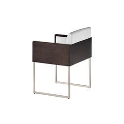 Box 740 | Visitors chairs / Side chairs | PEDRALI