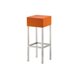 Cube 1401 | Taburetes de bar | PEDRALI