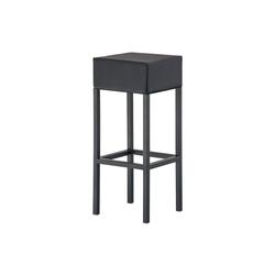 Cube 1400 | Taburetes de bar | PEDRALI