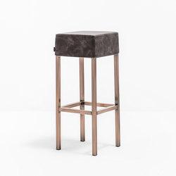 Cube 1400 | Bar stools | PEDRALI