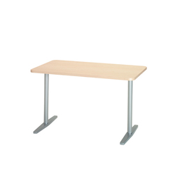 Centrum table | Objekttische | Materia