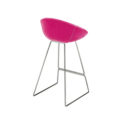 Gliss 916 | Bar stools | PEDRALI