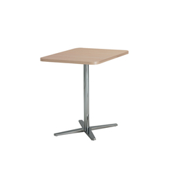 Centrum table | Cafeteria tables | Materia
