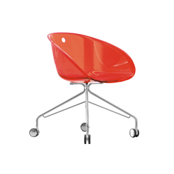 Gliss 968 | Task chairs | PEDRALI