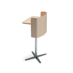 Centrum work station | Lecterns | Materia