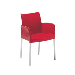 Ice 850 | Multipurpose chairs | PEDRALI