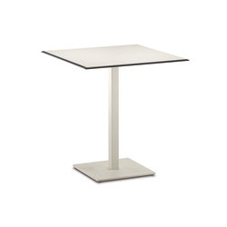 Inox 4402 | Cafeteria tables | PEDRALI