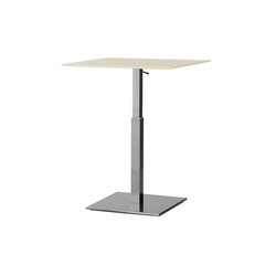 Inox 4406H | Bar tables | PEDRALI