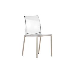 Kuadra 1271 | Restaurant chairs | PEDRALI