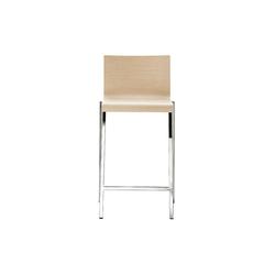 Kuadra 1322 | Bar stools | PEDRALI