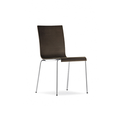 Kuadra 1331 | Multipurpose chairs | PEDRALI