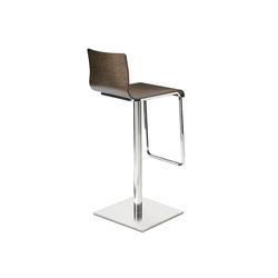 Kuadra 4408 | Bar stools | PEDRALI