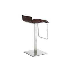 Kuadra 4427F | Bar stools | PEDRALI