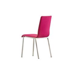 Kuadra 1010H | Restaurant chairs | PEDRALI