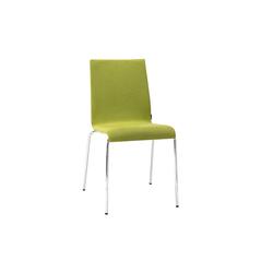 Kuadra 1051H | Restaurant chairs | PEDRALI