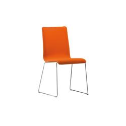 Kuadra 1058H | Restaurant chairs | PEDRALI