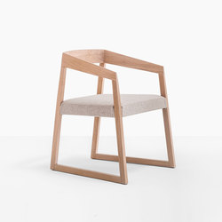 Sign 455 | Armchairs | PEDRALI