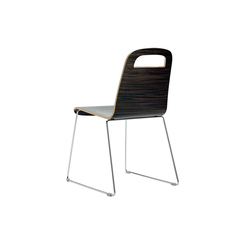 Trend 445 | Multipurpose chairs | PEDRALI