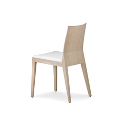 Twig 429 | Restaurant chairs | PEDRALI