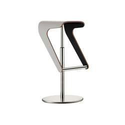 Woody 495/496 | Bar stools | PEDRALI