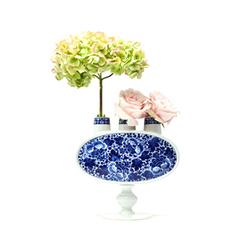 delft blue 3 | Vases | moooi