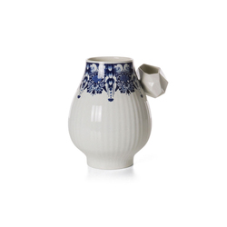 delft blue 8 | Vases | moooi