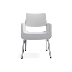 Giro conference chair | Sedie conferenza | Materia
