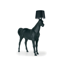 Horse Lamp | Free-standing lights | moooi