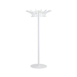 Hanger coat stand | Percheros | Materia