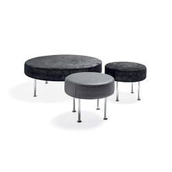 Rondo bench | Seating islands | Materia