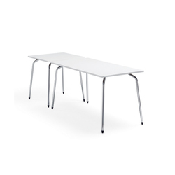 Mayflower table | Cafeteria tables | Materia