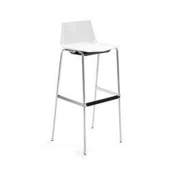 Mayflower barstool | Tabourets de bar | Materia