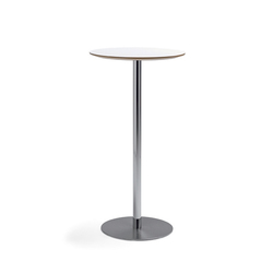 Memo table | Tables mange-debout | Materia
