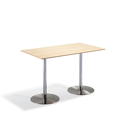 Memo table | Bar tables | Materia