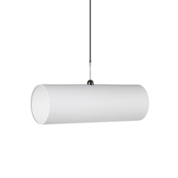 Tube Pendant Light | Suspensions | moooi