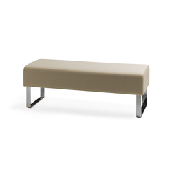 Monolite bench | Panche attesa | Materia