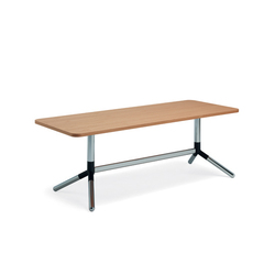 Obi table | Individual desks | Materia
