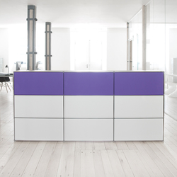 Storage | Room Divider | Receptiondesk | Reception desks | Artmodul